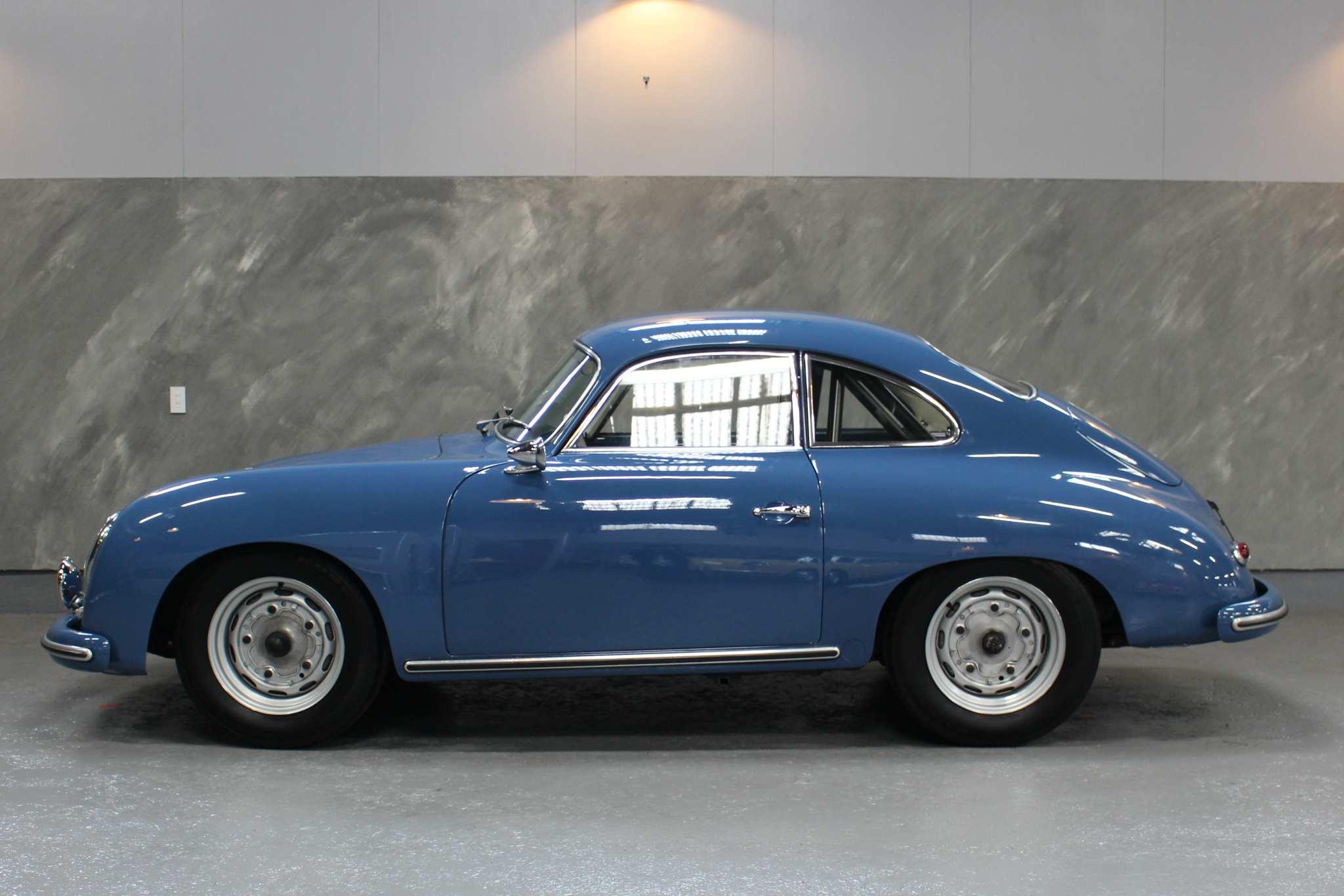 1959年 ポルシェ356A