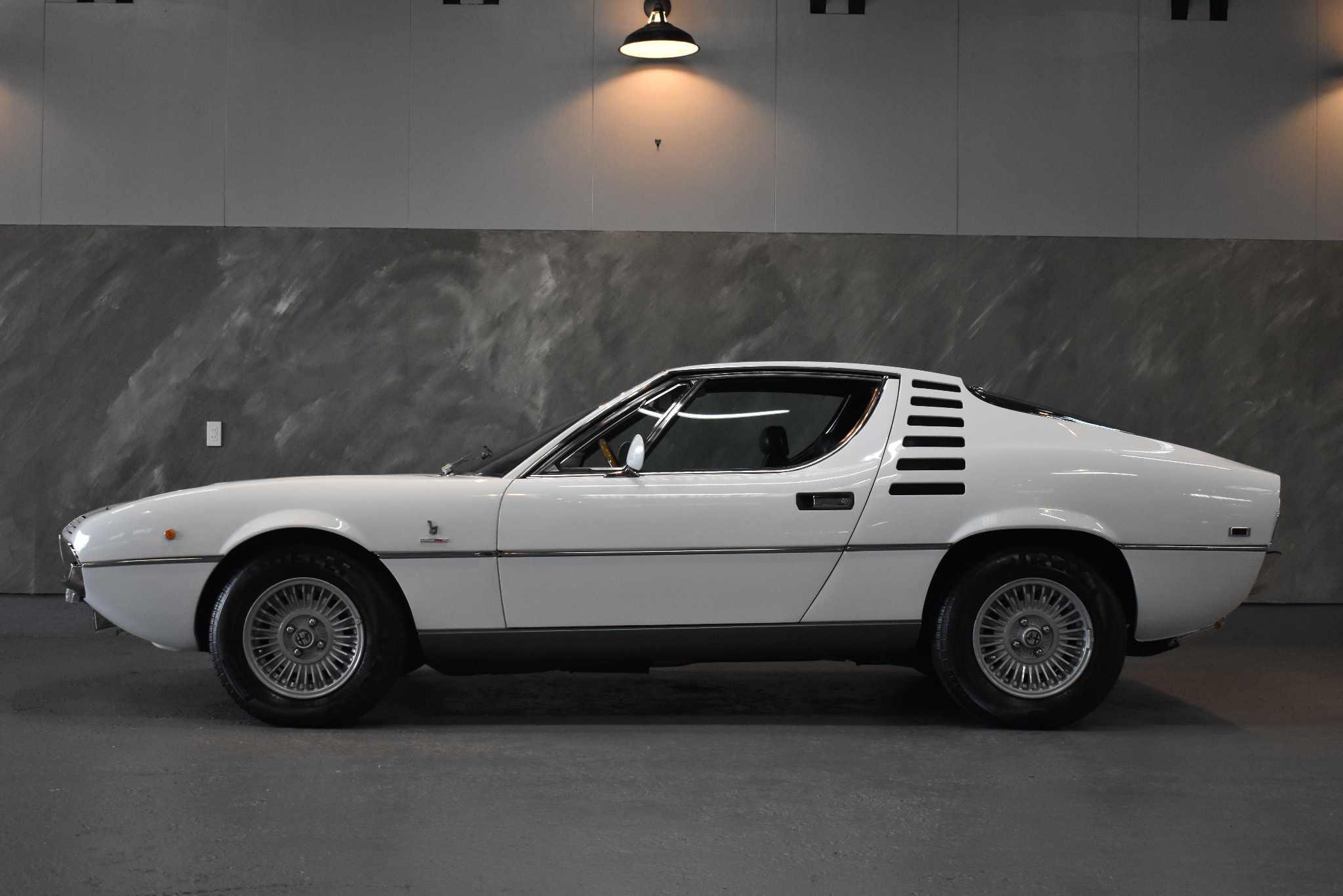 1970 年 アルファロメオ Montreal
