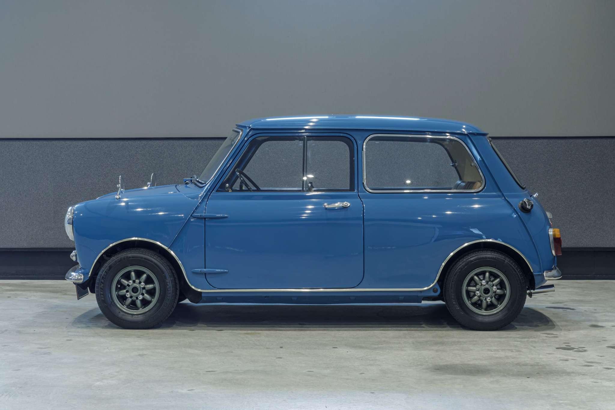 1966 年 イノチェンティ ミニ Minor MK1  LHD